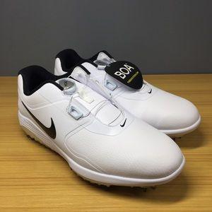 Nike Vapor Pro BOA White Golf AQ1789-100, 9.5 W